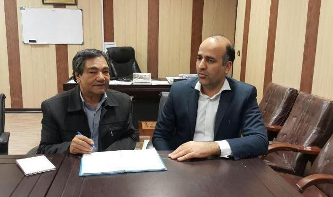 ۶۰ تن میوه تنظیم بازار در بافق توزیع شد