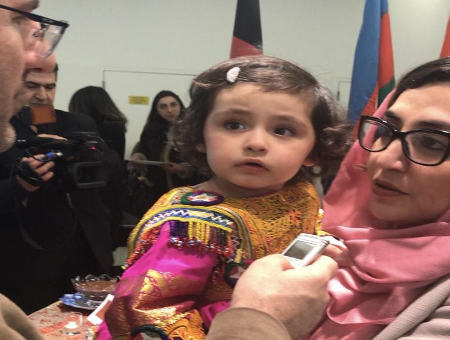 سفیر افغانستان در سازمان ملل پیام نوروز را صلح جهانی دانست