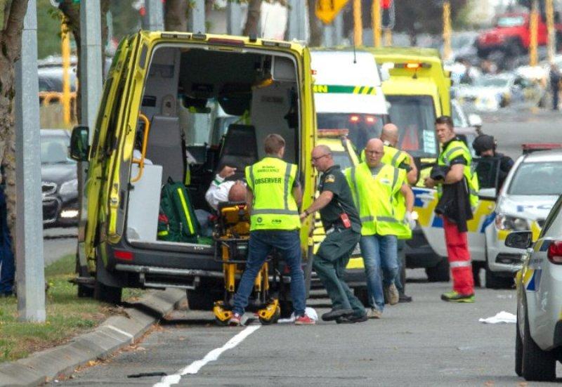 پاکستان حمله تروریستی به نمازگزاران در نیوزیلند را محکوم کرد