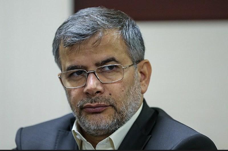 مدیرکل اوقاف استان تهران منصوب شد