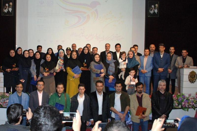 مهر و قهر رسانههای خراسان شمالی پس از پنجمین جشنواره مطبوعات