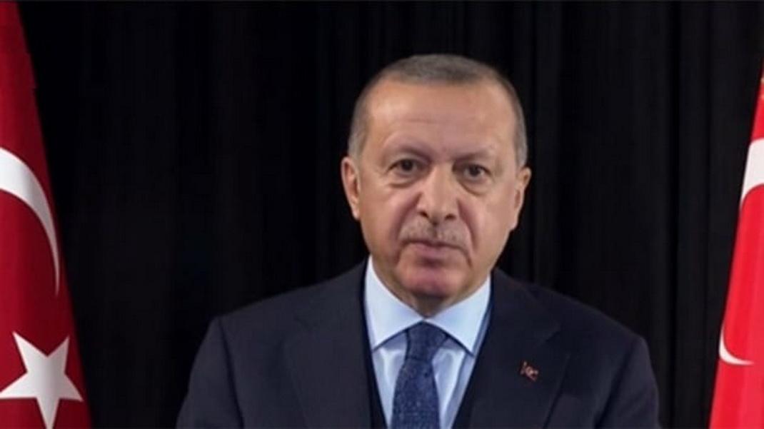 واکنش اردوغان به تعلیق مذاکرات عضویت ترکیه در اتحادیه اروپا