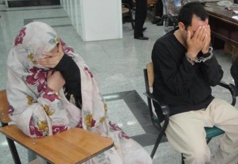 سارقان طلای کودکان در پاکدشت دستگیر شدند