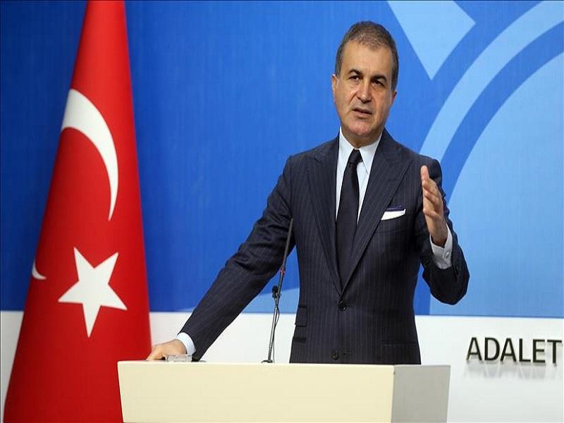 حزب حاکم ترکیه: سعودیها در مورد قتل خاشقچی همکاری نمیکنند