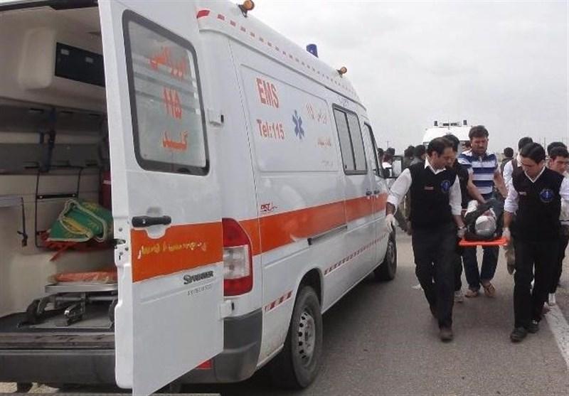 آماده باش اورژانس استان مرکزی برای چهارشنبه آخرسال آغاز شد