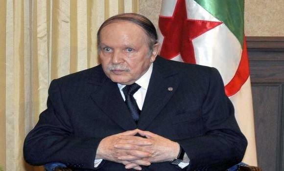تدابیر شدید امنیتی در الجزایر همزمان با ورود بوتفلیقه