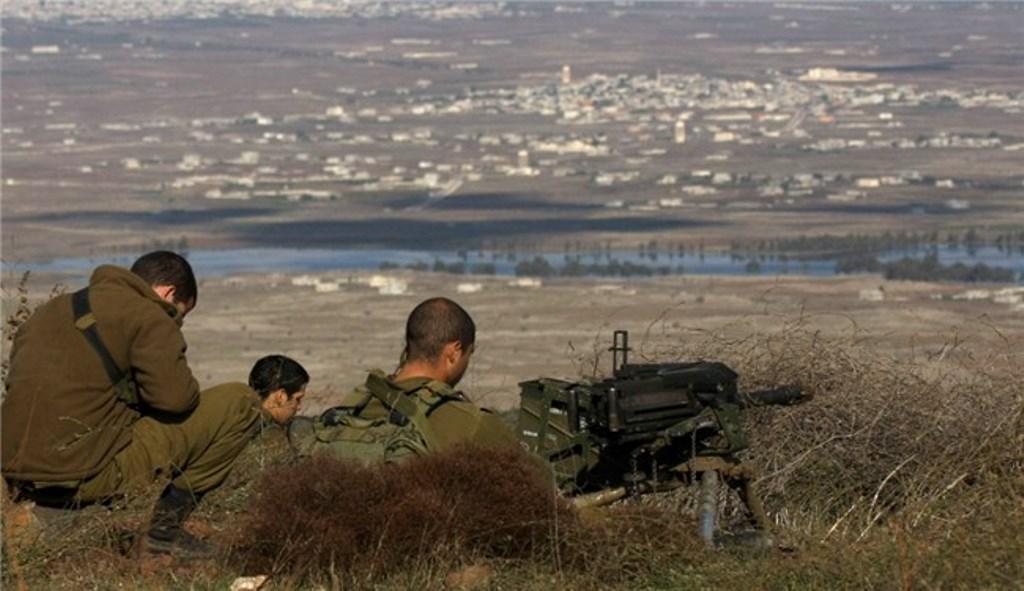 شناسایی حاکمیت اسرائیل بر جولان نقض قطعنامه شورای امنیت است