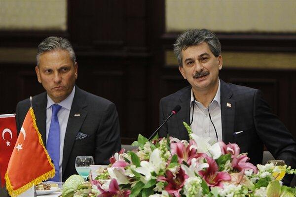 ترکیه: ایران هتل کم دارد / ایران: ۱۴۰۰ واحد هتل داریم - 10