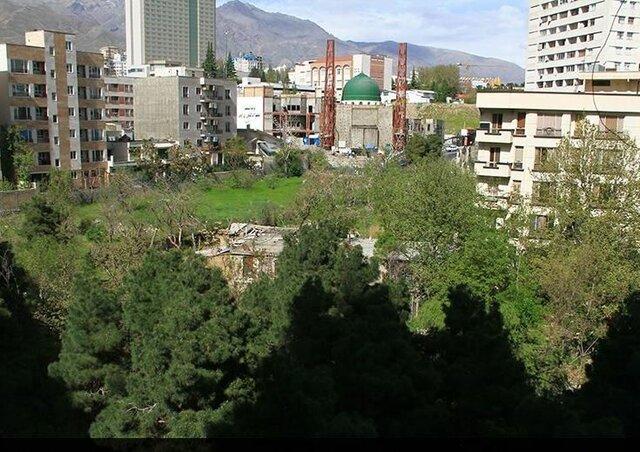 انتشار مشخصات پروندههای برج باغها در سامانه شفافیت شهرداری
