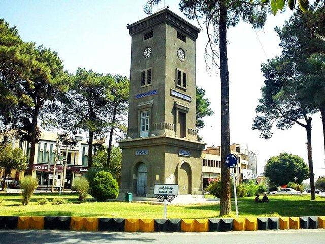 جاذبههای زیباترین شهر خشتی ایران - 22
