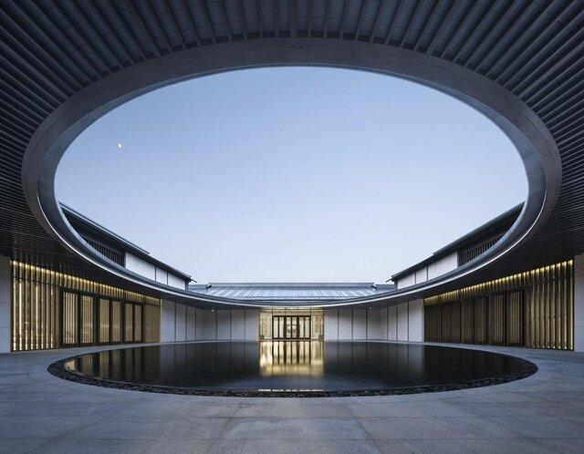 برترینهای معماری در سال ۲۰۱۹ + تصاویر - 18