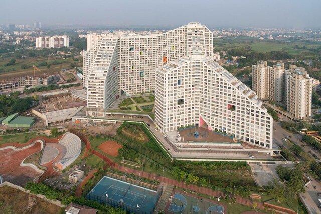 برترینهای معماری در سال ۲۰۱۹ + تصاویر - 23