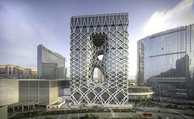 برترینهای معماری در سال ۲۰۱۹ + تصاویر - 3