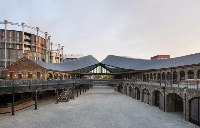 برترینهای معماری در سال ۲۰۱۹ + تصاویر - 28