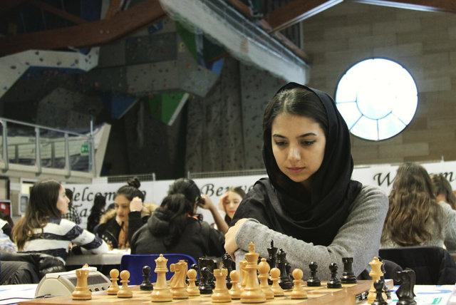 شطرنج در سال ۹۷/ تاریخ سازی مهرههای جوان - 5