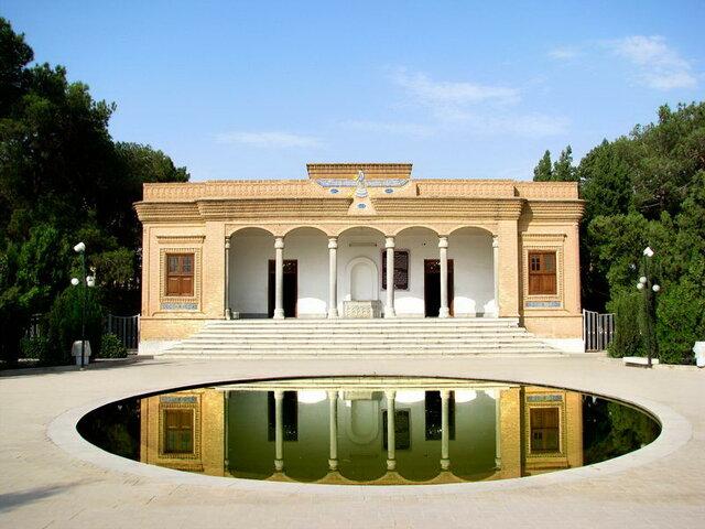 جاذبههای زیباترین شهر خشتی ایران - 16