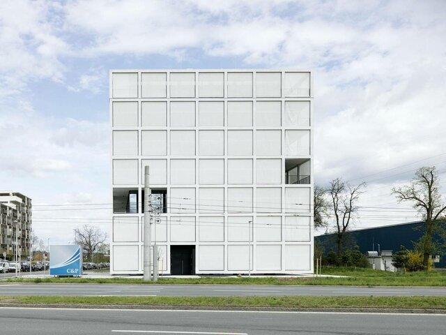 برترینهای معماری در سال ۲۰۱۹ + تصاویر - 20