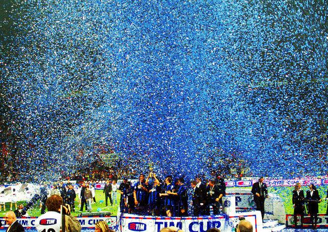معرفی تیمهای برتر جهان فوتبال/ اینترناتسیوناله؛ افعیهای جانسخت ایتالیا