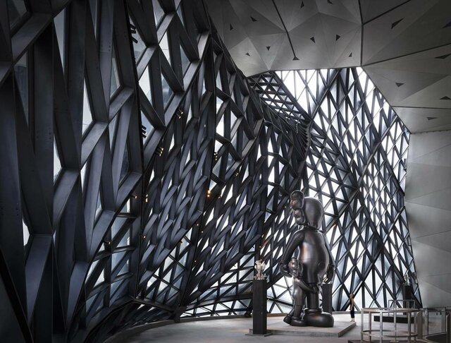 برترینهای معماری در سال ۲۰۱۹ + تصاویر - 4