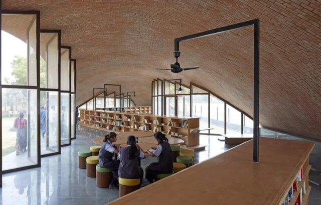 برترینهای معماری در سال ۲۰۱۹ + تصاویر - 32