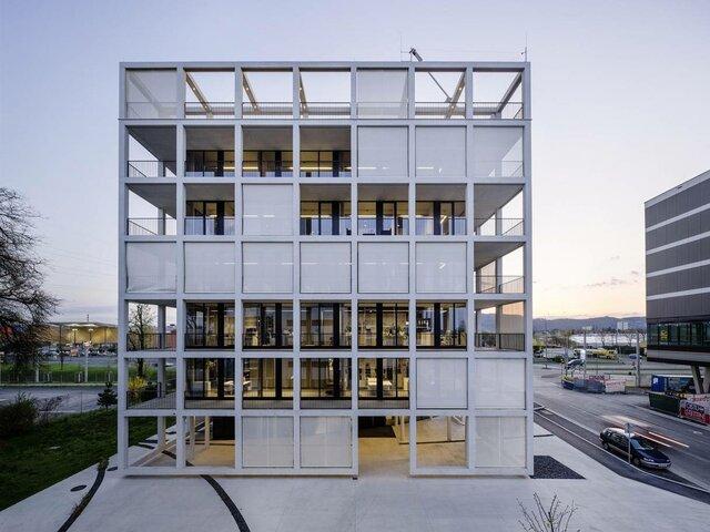 برترینهای معماری در سال ۲۰۱۹ + تصاویر - 21