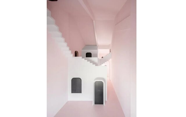 برترینهای معماری در سال ۲۰۱۹ + تصاویر - 25