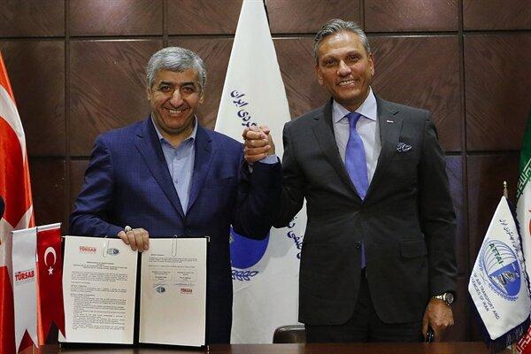 ترکیه: ایران هتل کم دارد / ایران: ۱۴۰۰ واحد هتل داریم - 26