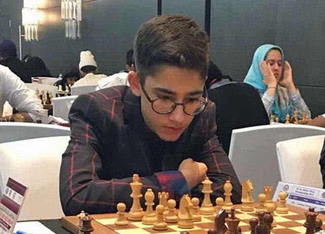 شطرنج در سال ۹۷/ تاریخ سازی مهرههای جوان - 25