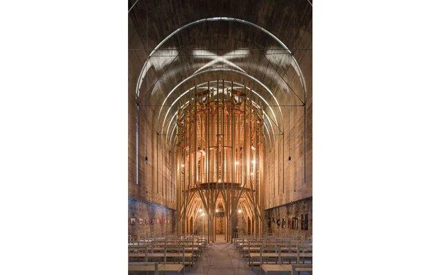 برترینهای معماری در سال ۲۰۱۹ + تصاویر - 16