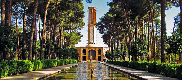 جاذبههای زیباترین شهر خشتی ایران - 19
