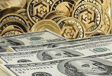 قیمت طلا، سکه و ارز در ۲۳ بهمنماه