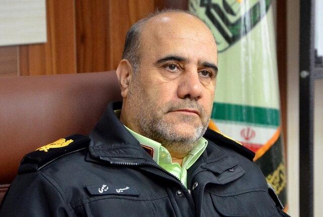 تهران، امنترین شهر کشور است