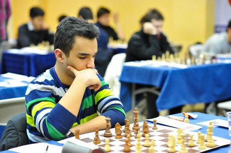 شطرنج در سال ۹۷/ تاریخ سازی مهرههای جوان - 15