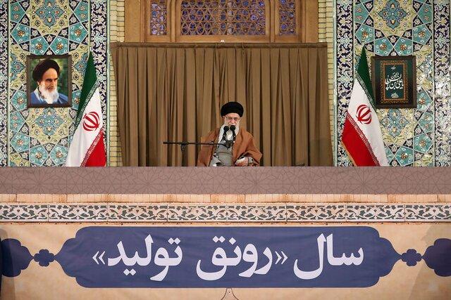 بازتاب سخنان رهبری در رسانههای عربی