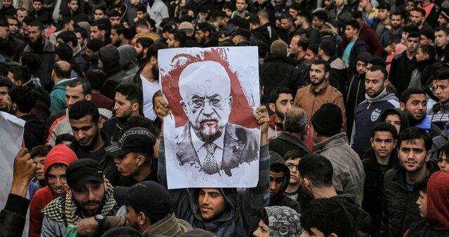 تظاهرات گسترده در غزه و واکنش حماس به موضعگیریها در قبال عملکردش