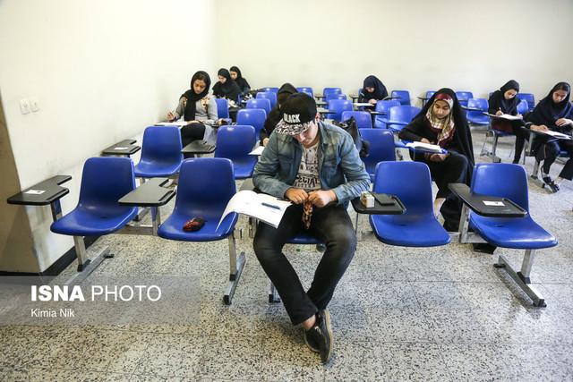اعلام اسامی پذیرفتهشدگان آزمونهای مرحله اول المپیادهای دانشآموزی
