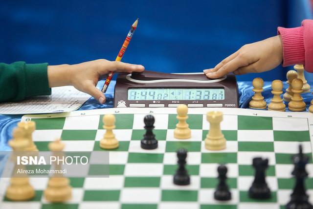 شطرنج در سال ۹۷/ تاریخ سازی مهرههای جوان