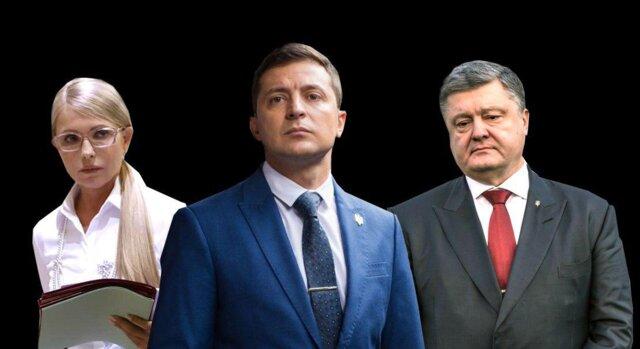 آغاز انتخابات ریاست جمهوری اوکراین
