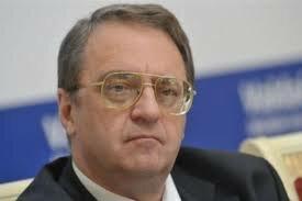 واکنش روسیه به تصمیم ترامپ درباره بلندیهای جولان