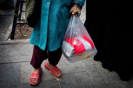 تهیه «سبد کالا» برای خانوادههای کودکان کار و خیابان در آستانه نوروز
