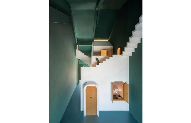 برترینهای معماری در سال ۲۰۱۹ + تصاویر - 26