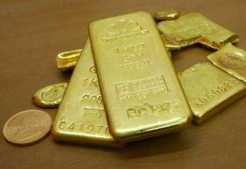 احتمال افزایش قیمت طلای جهانی درپی وتوی بریگزیت - 0