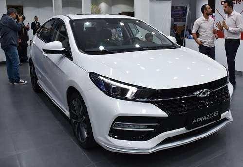شرایط فروش خودروی جدید چری آریزو ۶ اعلام شد - بهمن ۹۷ - 0