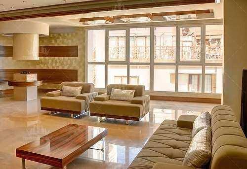 توقف رشد قیمت پیشنهادی آپارتمانهای لوکس + جدول قیمت - 0