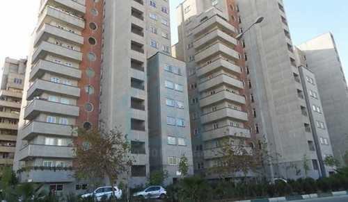 قیمت قطعی فروش آپارتمانهای در بازه ۷۰۰ میلیون تا ۱ میلیارد - 0
