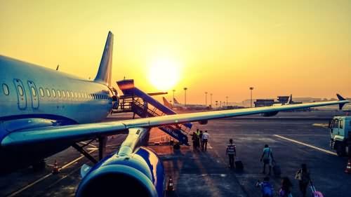 بلیط هواپیما لحظه آخری - 2