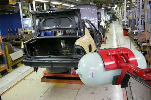 استفاده از کدام خودروهای گازسوز خطرناک است؟ - 0
