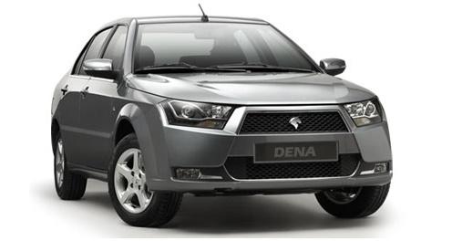 معرفی و مشخصات خودروی دنا کد کلاس ۷۰۱۱۲ - 0