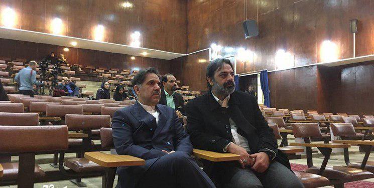 عکس/تحریم عباس آخوندی توسط دانشجویان - 1