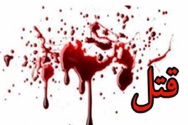 کشتن معلم تاریخ توسط دانش آموز + عکس